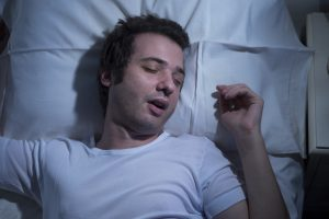 Stop snoring in Plano with Sleep Rehab.